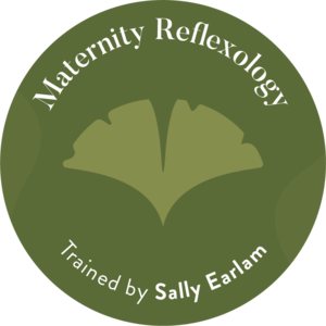 Sally Earlam Logo